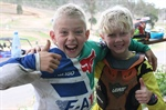 Smiles for miles at QMP three-day school holiday camp