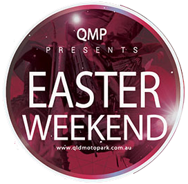 QMP Easter Weekend